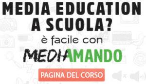 Mediamando - Corso sull'eduicazione ai Media