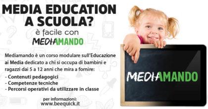 Corso Educazione ai Media - Mediamando