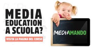 Mediamando - Corso Educazione ai Media